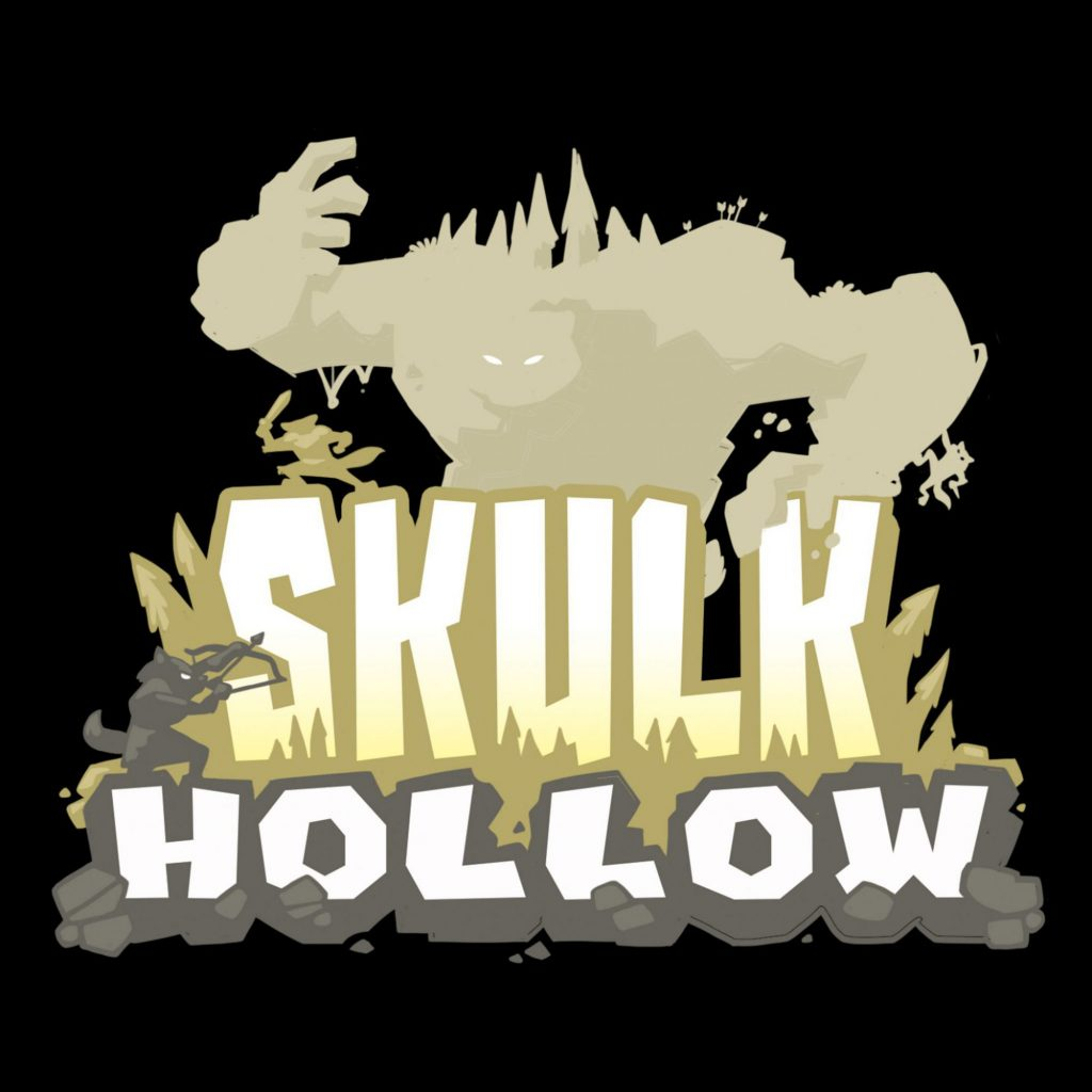 Skulk Hollow cover