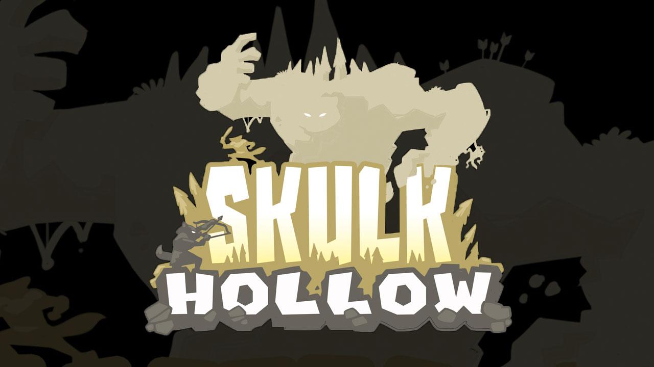 Skulk Hollow review header
