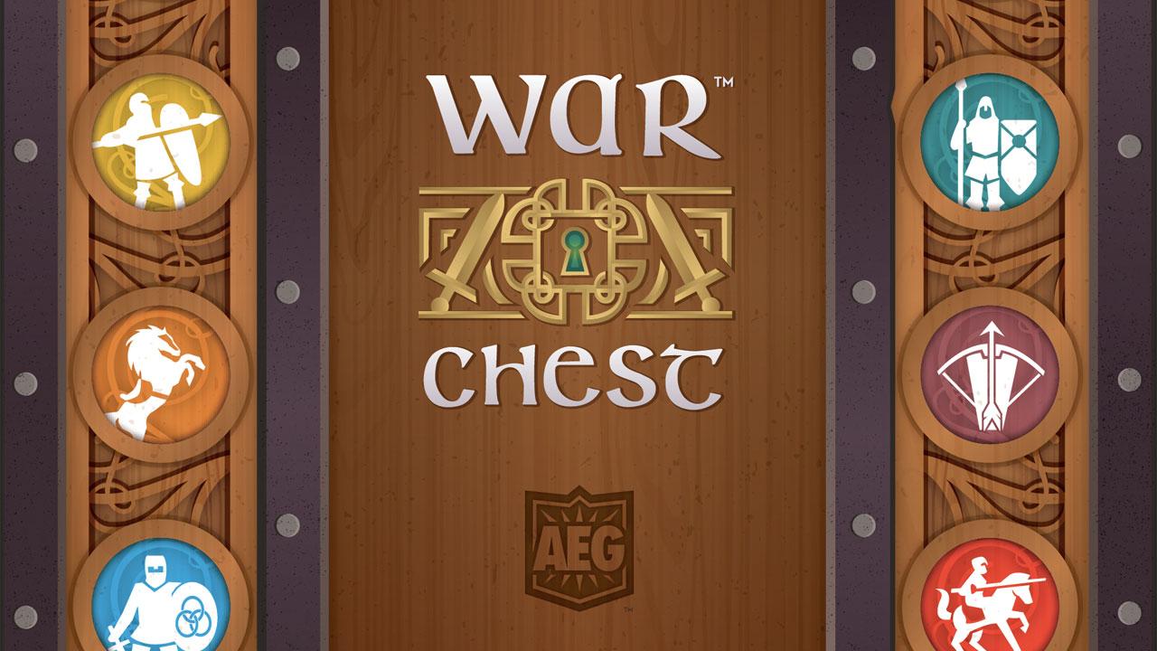 War Chest review header