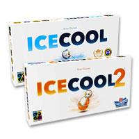 IceCool 1 & 2