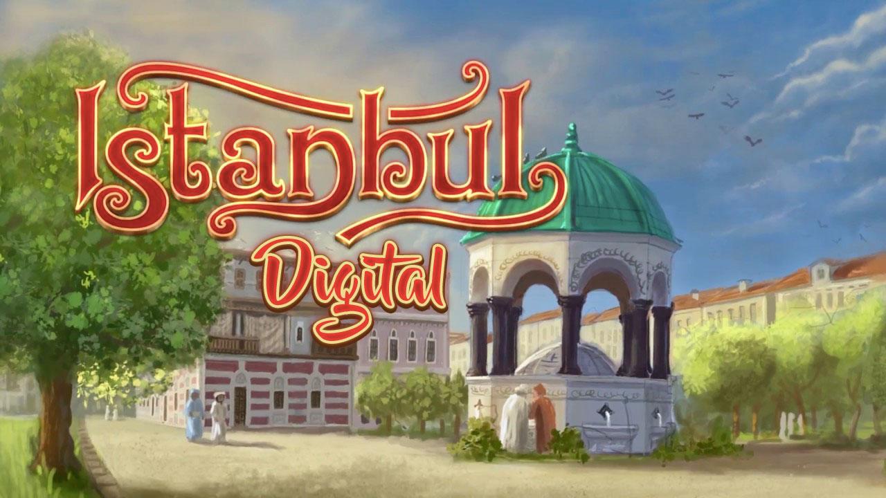 Istanbul Digital Version review header