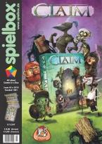 spielbox magazine
