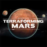 Terraforming Mars app