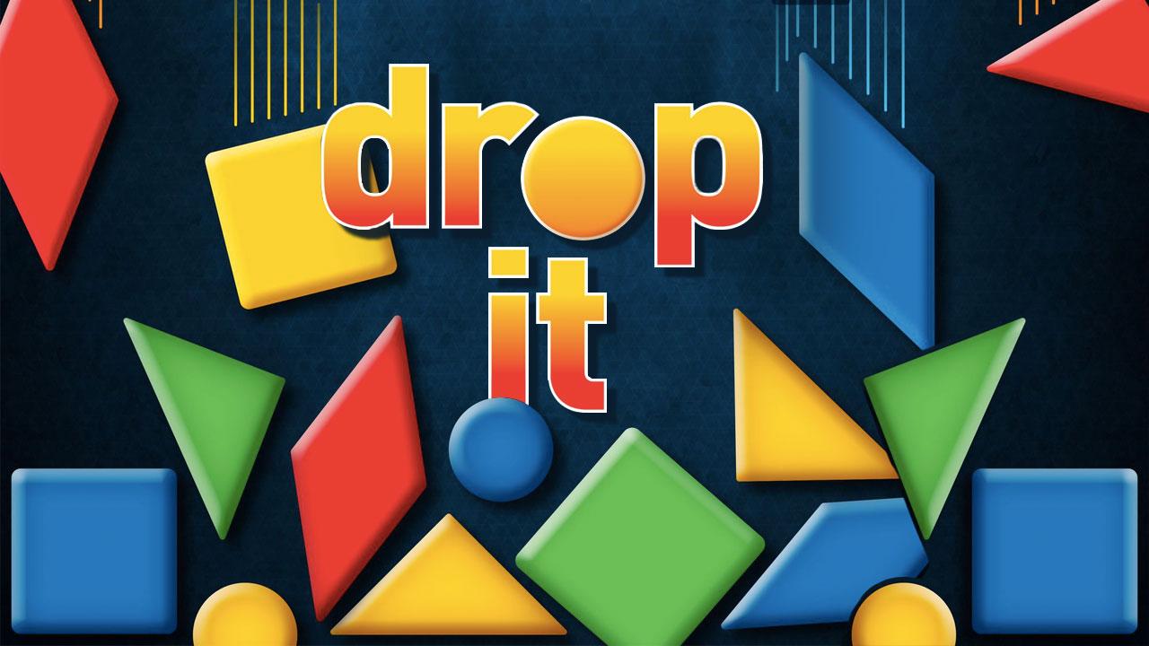 Drop It review header