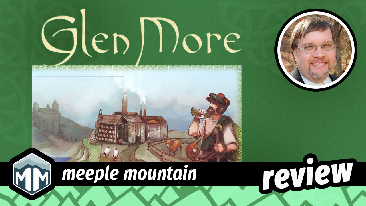 Glen More Review – It's Whisky Business image