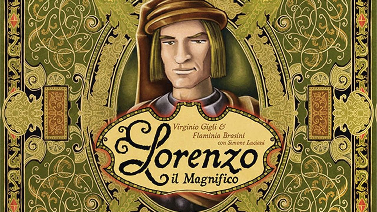 Lorenzo il Magnifico review header