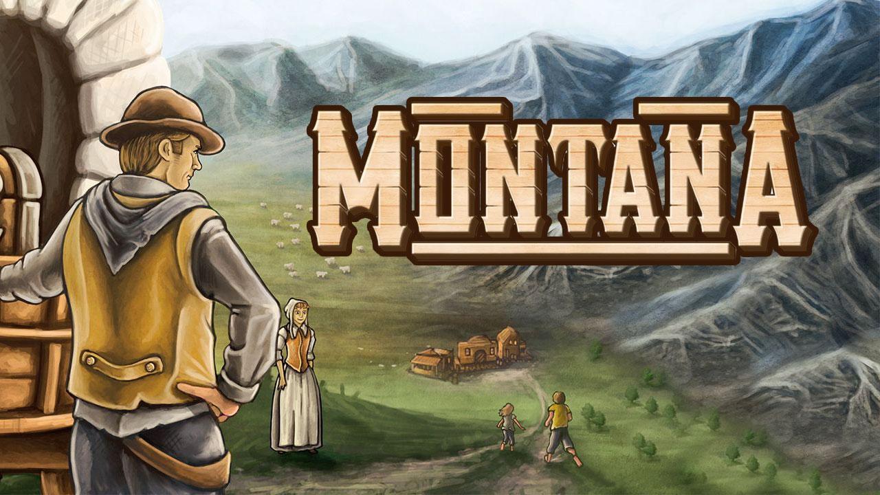 Montana review header