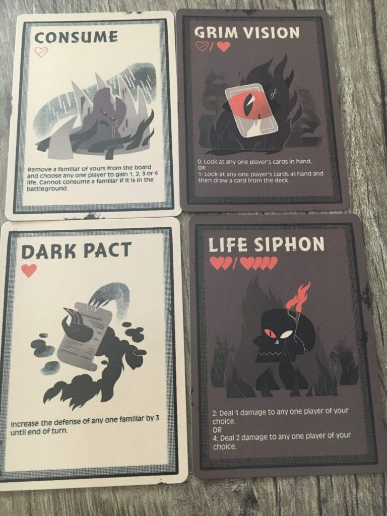 Life Siphon Review - It's good to be bad! | Meeple Mountain