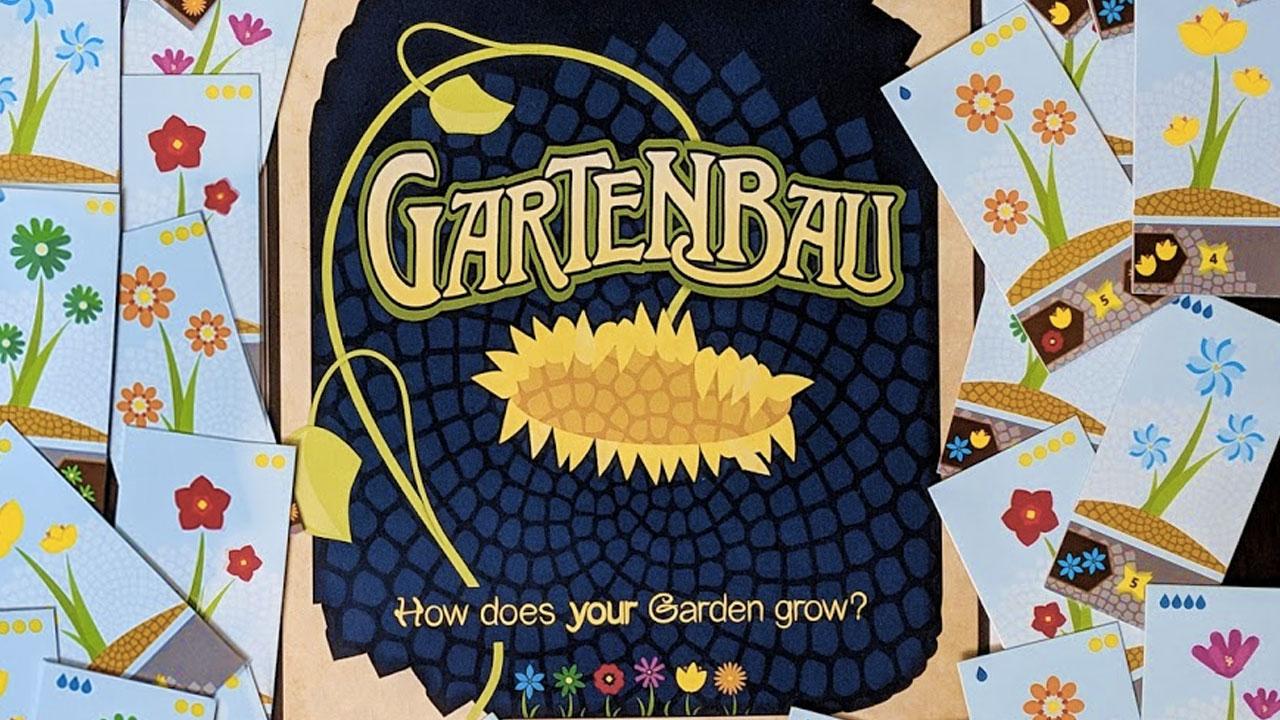 Gartenbau review header