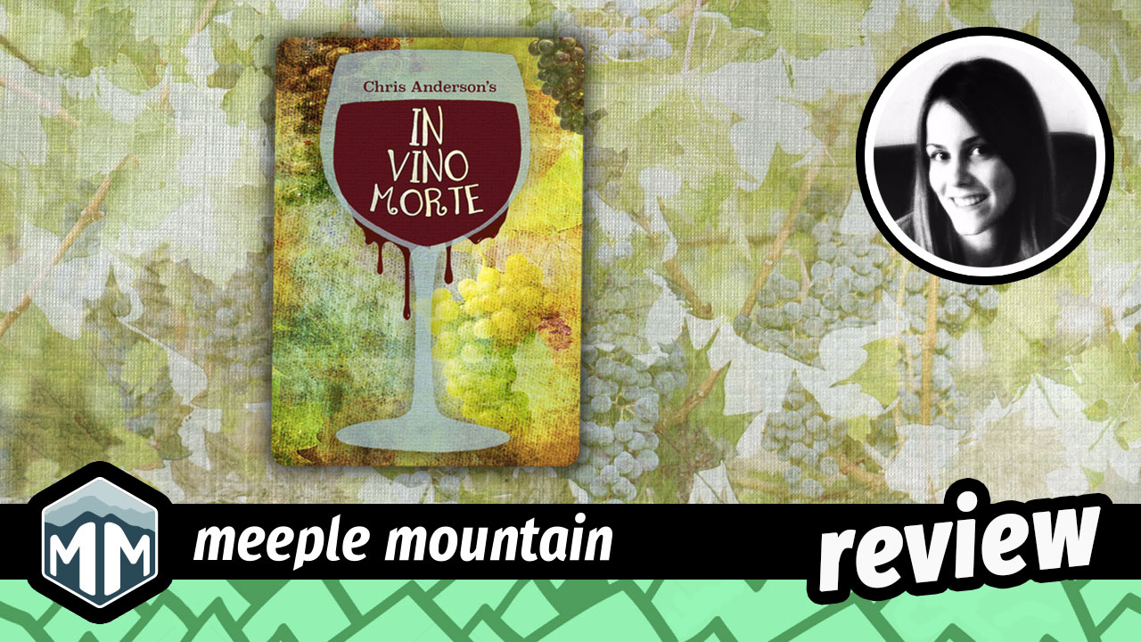 In Vino Morte Review – A Battle of Wits image