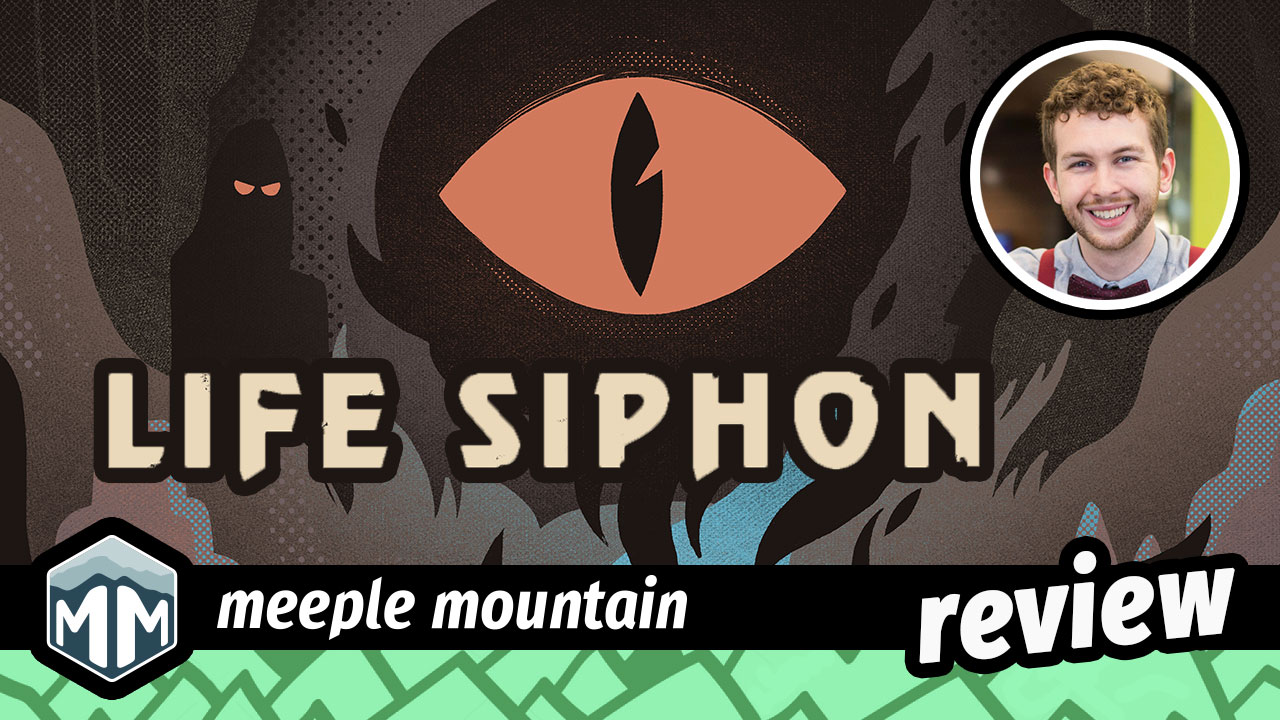 Life Siphon Review – It's good to be bad! image