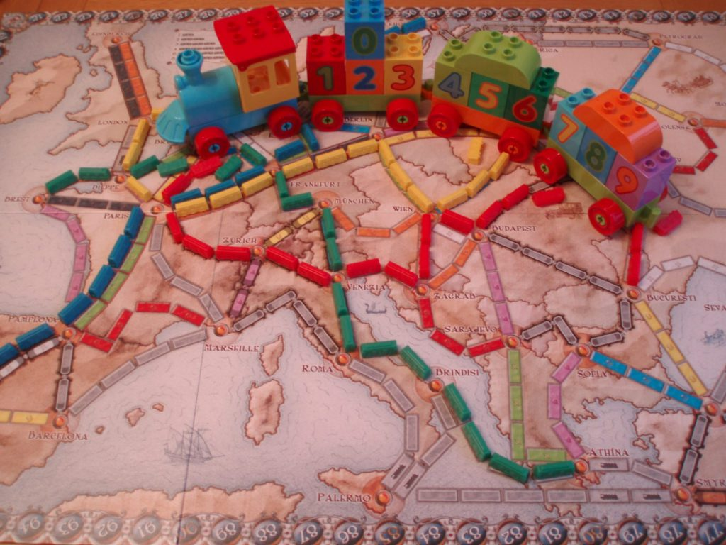 Top 6 Tips For Balancing Babies and Board Games   Meeple