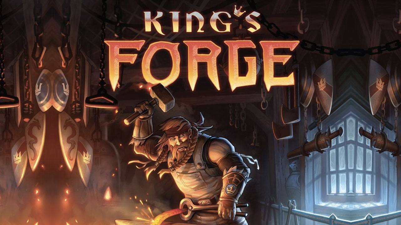 King's Forge review