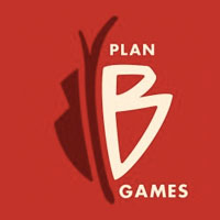 Plan B Games logo