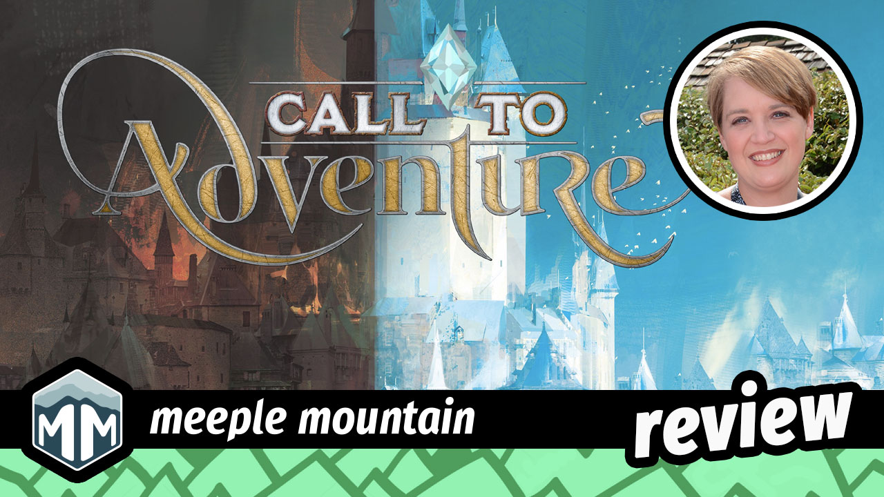 Call to Adventure Review – Where Will Your Adventure Take You? image
