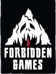 Forbidden Games logo