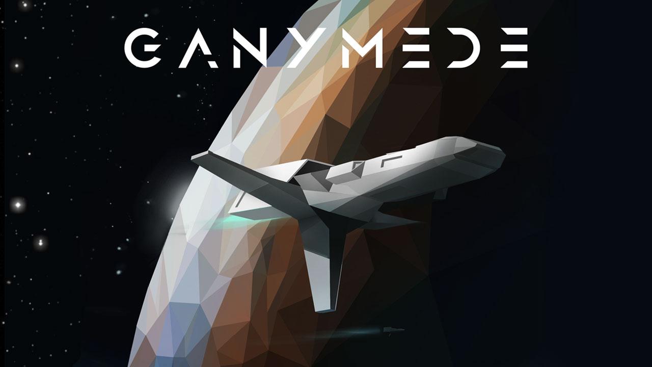 Ganymede review header