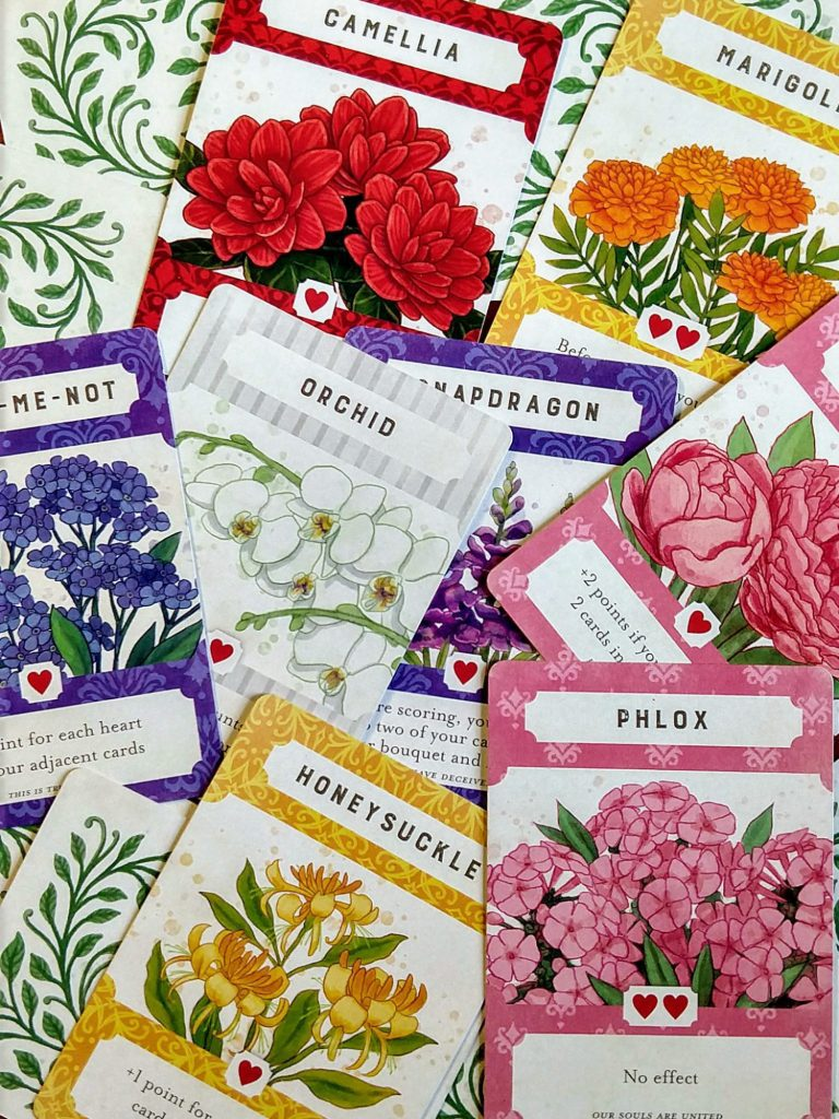 I Heart Seed Packets
