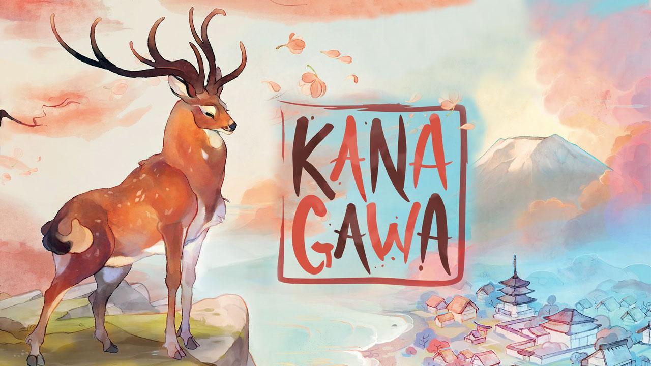 Kanagawa review header