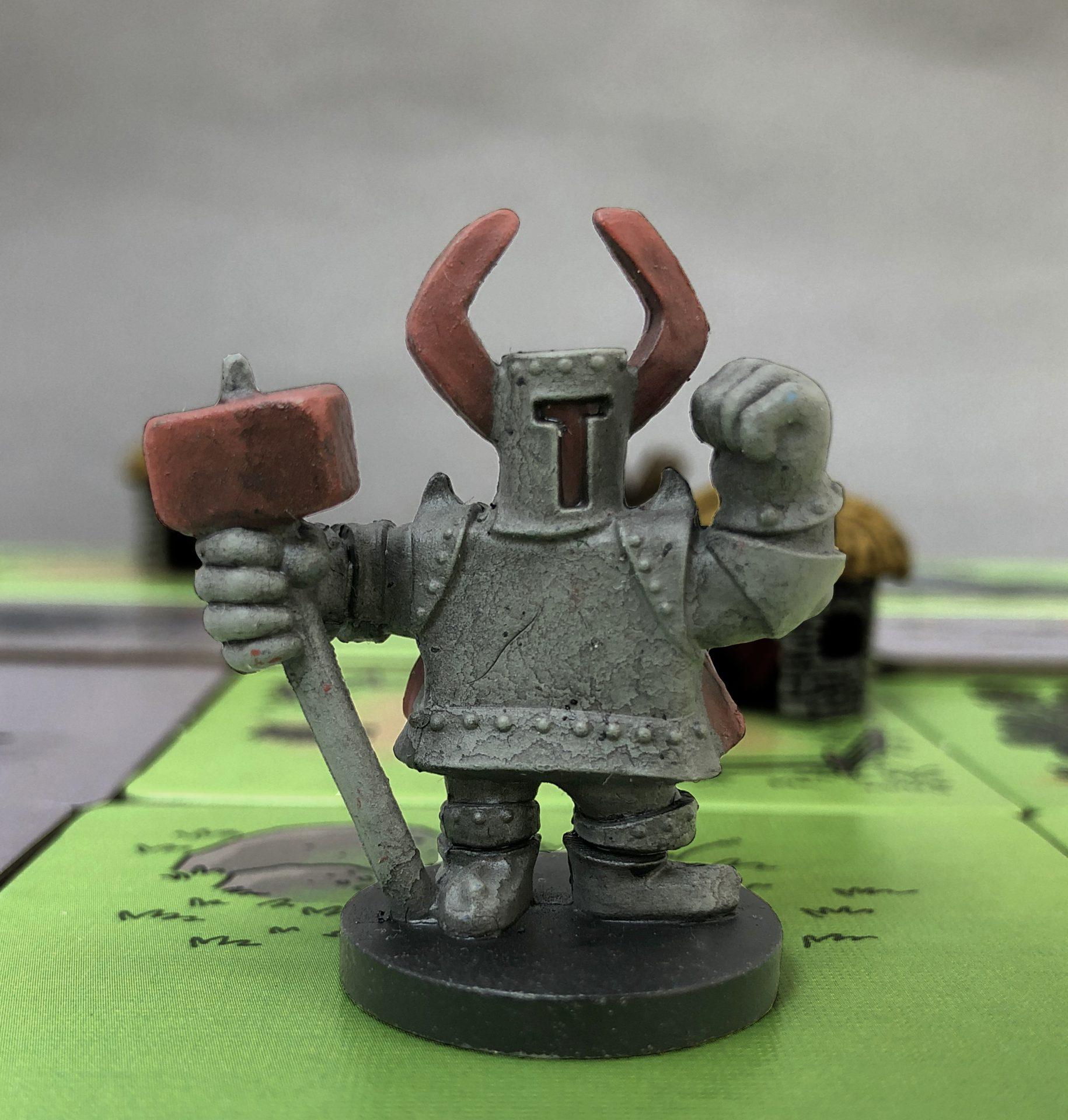 Troghammer