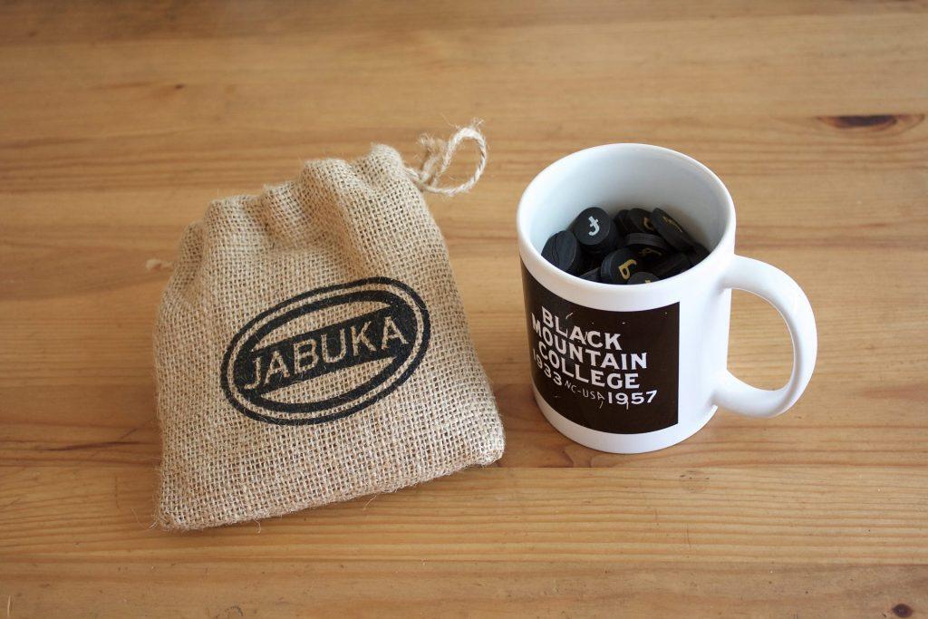 cup of jabuka