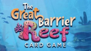 """The Great Barrier Reef Card Game Review – You Won't Mind This One """"Atoll"""""""