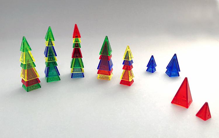 Ice Towers, midgame