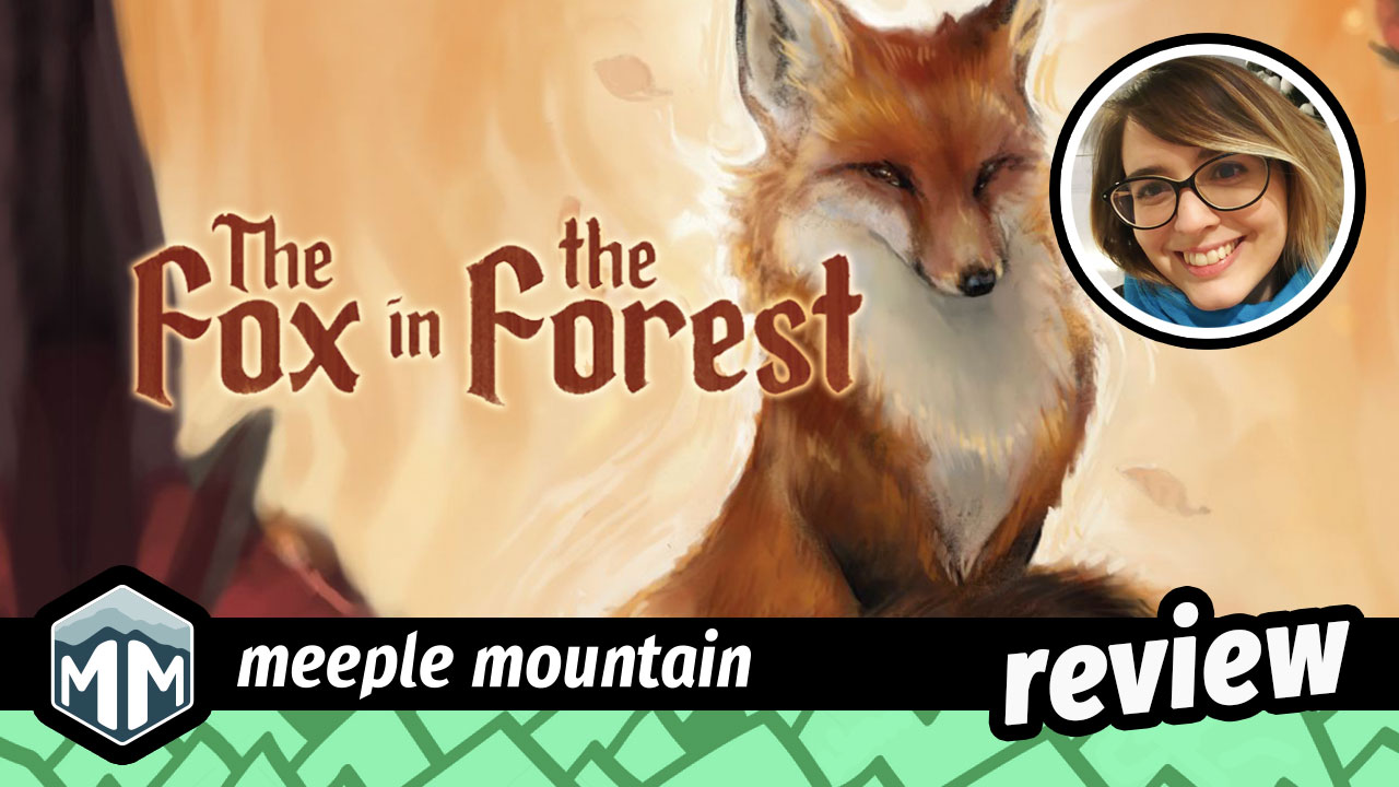 The Fox in the Forest Game Review